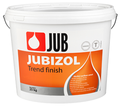 JUBIZOL Trend Finish T 2.0