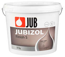 JUBIZOL Finish S 1.0