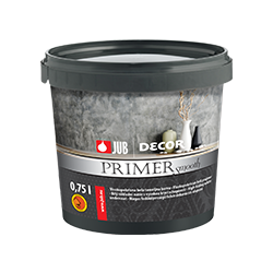 DECOR Primer (smooth)