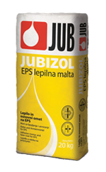 JUBIZOL EPS malta collante
