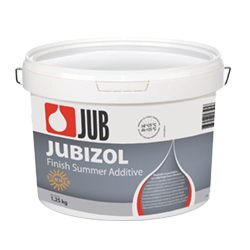 JUBIZOL Finish Summer additive