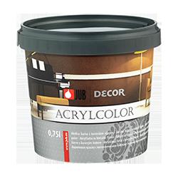DECOR Acryl color