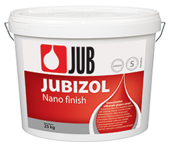 JUBIZOL Nano Finish S 1.5 e 2.0