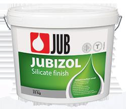 JUBIZOL Silicate Finish T 2.0