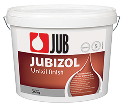 JUBIZOL Unixil Finish S 1.5 e 2.0