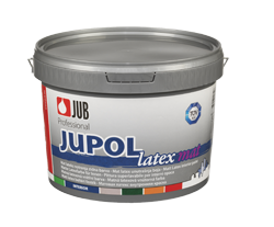 JUPOL Latex mat