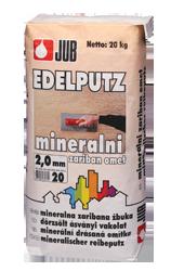 JUBIZOL Mineral finish T 2.0