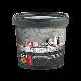 DECOR Primer (smooth)