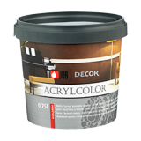 DECOR Acryl color