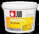 JUBIZOL ACRYL FINISH S 1.5, 2.0 e 2.5
