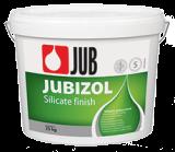 JUBIZOL Silicate Finish S 1.5 e 2.0