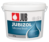 JUBIZOL Silicone Finish S 1.5 e 2.0