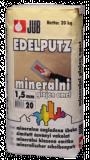 JUBIZOL Mineral finish S 1.5