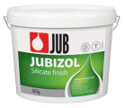 JUBIZOL Silicate Finish T 2.0