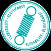 HYDROSOL - elastičnost - zelen