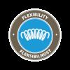 JUBIZOL EPS F Effect Plus - Flexibility